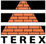 Керамический кирпич TEREX