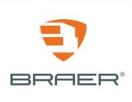 Керамический кирпич BRAER