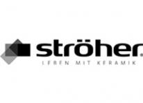 Фасадная плитка Stroeher