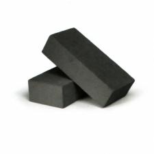 Одинарный лицевой полнотелый силикатный кирпич 250х120х65 СЕРЫЙ
