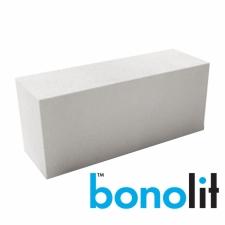 Блок BONOLIT  600х200х250  D500 конструкционный стеновой