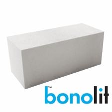 Блок BONOLIT  600х250х250  D500 конструкционный стеновой