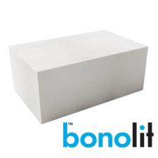 Блок BONOLIT  600х350х250  D500 конструкционный стеновой