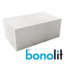 Блок BONOLIT  600х400х250  D500 конструкционный стеновой