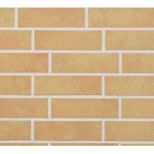 Клинкерная плитка Keravette 834 giallo  глазурованная 240х71х8
