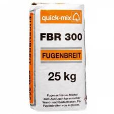 FBR 300 Затирка для широких швов «Фугенбрайт», 25 кг