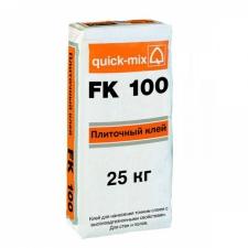 FK 100 Плиточный клей, 25 кг