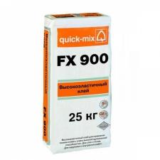FX 900 Высокоэластичный клей, 25 кг