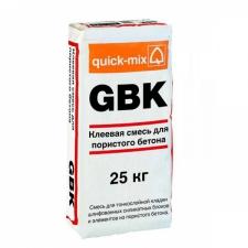 GBK Клеевая смесь для ячеистого бетона, 25 кг