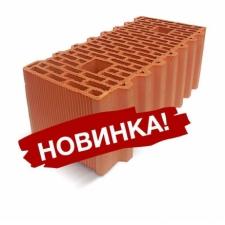 Porotherm 51 GL (Green Line) камень для наружных и внутренних стен