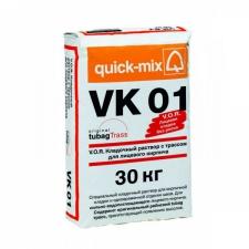 V.O.R. Кладочный раствор для лицевого кирпича (VK 01), 30 кг