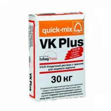 V.O.R. Кладочный раствор для лицевого кирпича (VK plus), 30кг