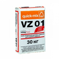 V.O.R. Кладочный раствор для лицевого кирпича (VZ 01), 30 кг