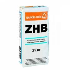 ZHB Сухая цементная смесь для повышения адгезии, 25 кг