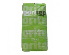 Клеевая смесь PORITEP с ПМД, 25 кг