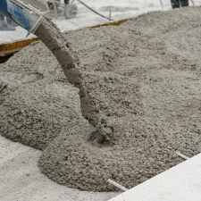Товарный бетон на ОПГС
