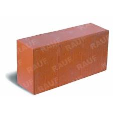 Кирпич лицевой керамический полнотелый ЛСР КРАСНЫЙ ГЛАДКИЙ 250х120х65