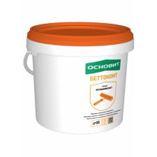 БЕТТОКОНТ LP55  грунт бетоноконтакт Основит, 6 кг; 20 кг