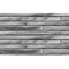 Клинкерная плитка Riegel 50  452 silber-grau  490х52х14